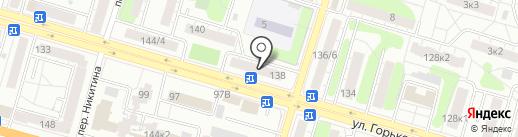 Дом и Усадьба на карте Твери