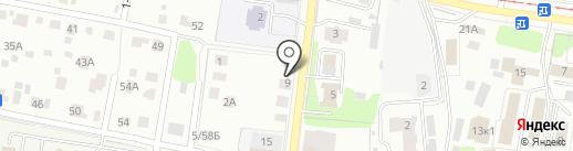 Дом. Квест в реальности на карте Твери