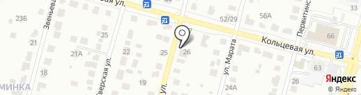 Магазин по продаже катеров и прицепов на карте Твери