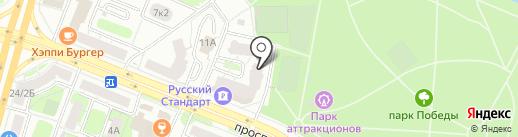 OZON.ru на карте Твери