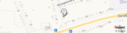 Сауна на карте Прямицыно
