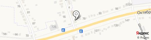 Кооператор на карте Прямицыно