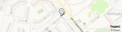 Магазин товаров для рыбалки на карте Товарково