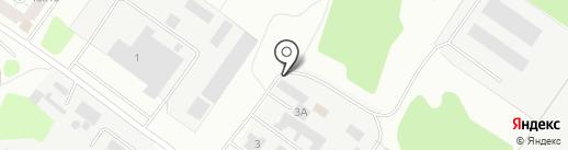 Гермес авто на карте Твери