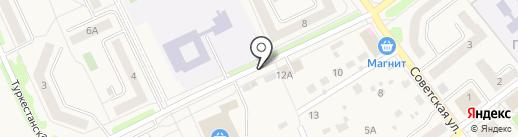 МясКо на карте Товарково