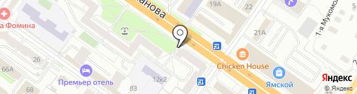 36.6-Здоровье на карте Твери