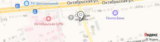 У Сергея на карте Прямицыно