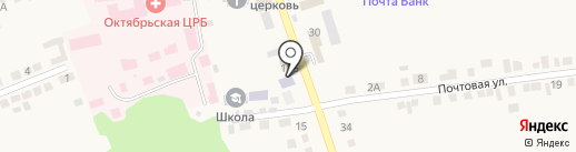 Олимп на карте Прямицыно