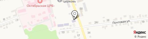 Стройинструмент на карте Прямицыно