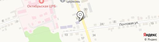 Стоматологический кабинет на карте Прямицыно