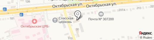 XXI Век на карте Прямицыно