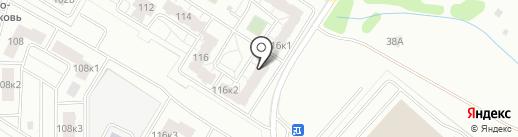 Гастрономчик на карте Твери