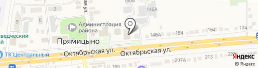 Семена на карте Прямицыно