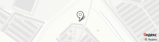Autobumertver на карте Твери