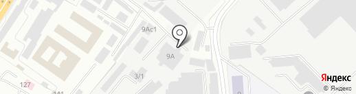Elpigaz Tver на карте Твери