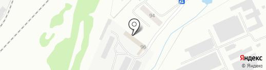 Ремейк на карте Твери