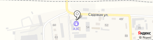 СТО на карте Прямицыно