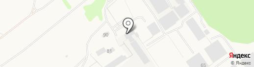 ПолимерСталь на карте Товарково