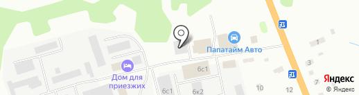 4x4ru.ru на карте Твери