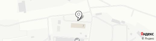 ASTORIA на карте Твери