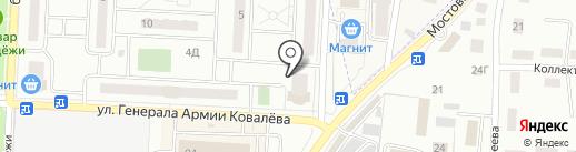 1000 мелочей на карте Зареченского