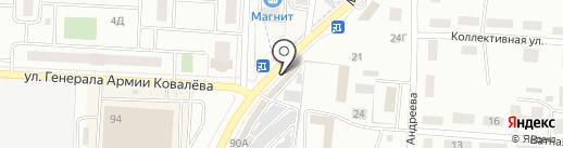 Мастерская по ремонту и проверке дизельных форсунок на карте Орла