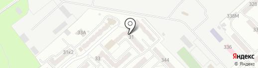 Спецсвязь-Экспресс на карте Орла