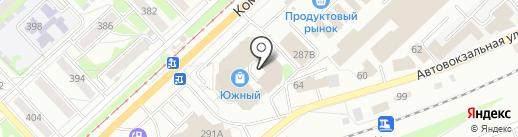 СУПЕРМАРКЕТ СВЕТА на карте Орла