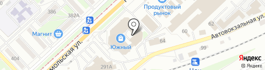 Медицинский центр слуха на карте Орла