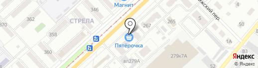 Во!Ва! на карте Орла