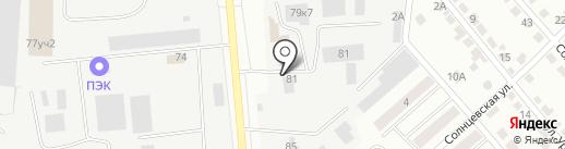 Ziima.ru на карте Орла