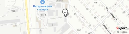 Регион 57 на карте Орла