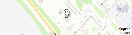 Автомагазин запчастей для Hyundai, Kia на карте Орла
