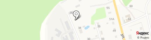 Кондровомежрайгаз на карте има. Льва Толстого