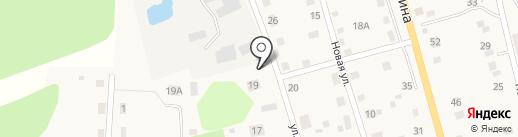 Ветеринарный пункт на ул. 1 Мая на карте има. Льва Толстого