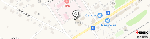 Club ENIGMA на карте Воротынска