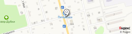 СтройЦентр на карте има. Льва Толстого
