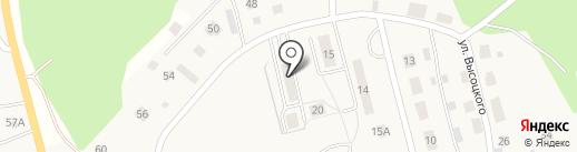 Экспресс-маркет на карте има. Льва Толстого