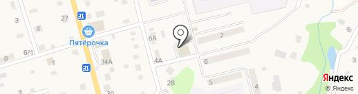 Продукты на ул.Полевая 7а на карте има. Льва Толстого