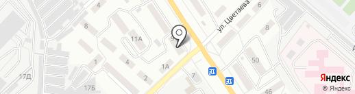 ФитоАптека на карте Орла
