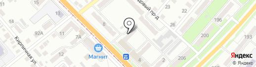 Диетическая столовая на карте Орла