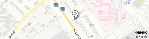 СанВент57 на карте Орла