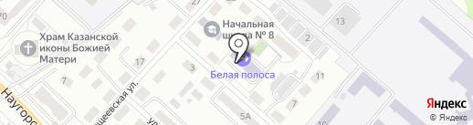 ПРОШЕЛФ на карте Орла
