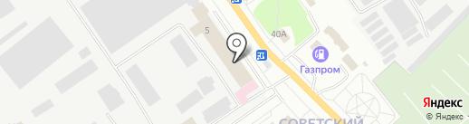 Razborka57 на карте Орла