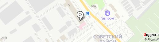 Студия плитки на карте Орла