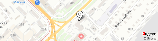КанцПарк на карте Орла