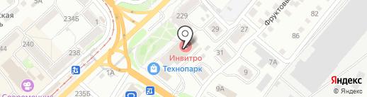 Ювелир-мастер на карте Орла