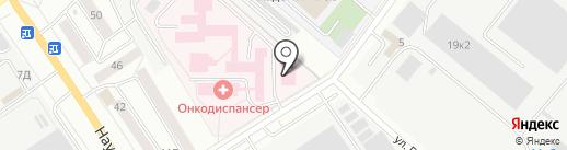 ПЭТ Технолоджи на карте Орла