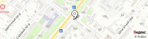 Premium Service на карте Орла
