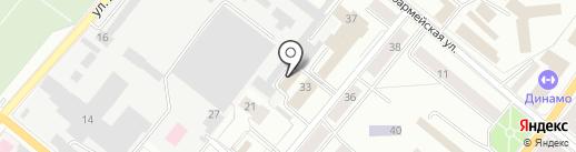 Росгосстрах на карте Орла